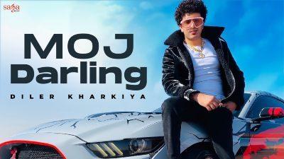 Moj Darling Lyrics – Diler Kharkiya