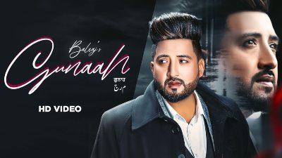 Gunaah Lyrics – Balraj