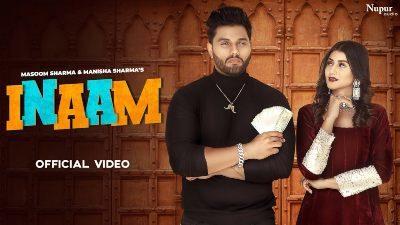 INAAM Lyrics – Masoom Sharma, Manisha Sharma