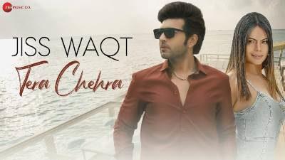 Jiss Waqt Tera Chehra Lyrics – Amit Mishra, Tarannum Malik
