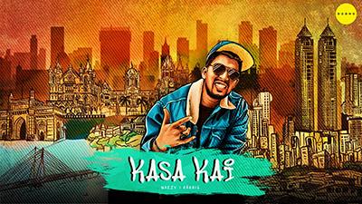 Kasa Kai Lyrics Naezy