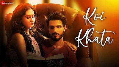Koi Khata Lyrics – Saurabh Gangal & Anushka Gupta