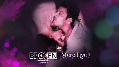 Mere Liye Lyrics – Akhil Sachdeva   Broken But Beautiful Season 3