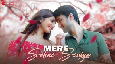 Mere Sohne Soniya Lyrics – Saurabh Gangal, Anushka Gupta