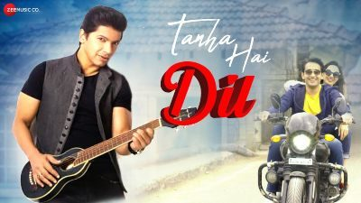 Tanha Hai Dil Lyrics – Shaan