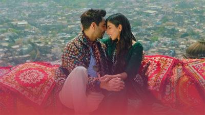Tu Aaya Jado Da Lyrics Translation – Asees Kaur | Aparshakti Khurana | Parul Gulati
