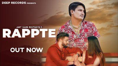 RAPPTE Lyrics – Amit Saini Rohtakiya