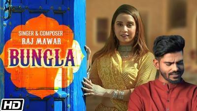 Bungla Lyrics – Raj Mawar
