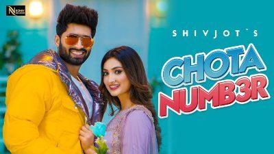Chota Number Lyrics – Shivjot, Gurlez Akhtar