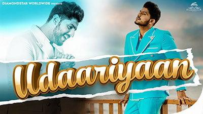 Gurnam Bhullar Udaariyaan (Title Track) Lyrics
