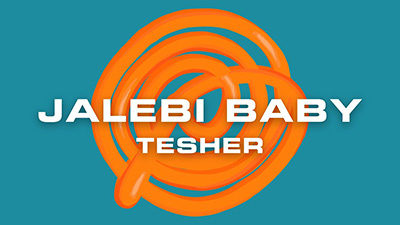 Jalebi Baby Lyrics – Tesher