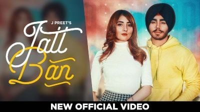 Jatt Ban Lyrics – J Preet, Nisha Bhatt