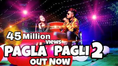 Pagla Pagli 2 Lyrics – ZB   Kolkata Rap Song