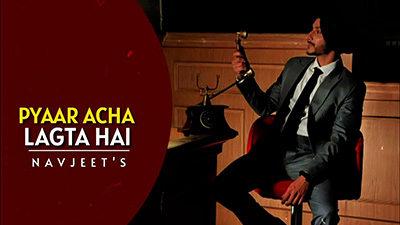 Pyaar Acha Lagta Hai Lyrics – Navjeeta (Album) | Navjeet