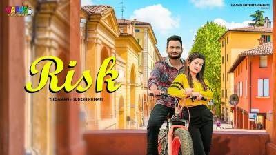 Risk Lyrics – The Aman, Sudesh Kumari