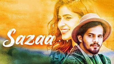 Sazaa Lyrics – Sameer Khan