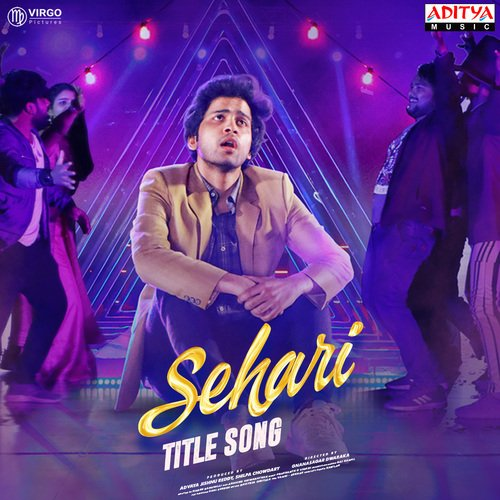 Sehari title song lyrics Ram Miriyala