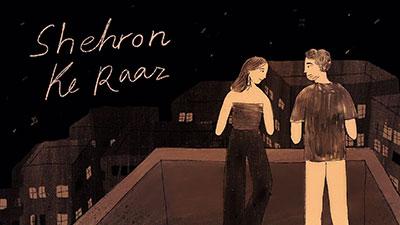Shehron-Ke-Raaz-Lyrics-Prateek-Kuhad