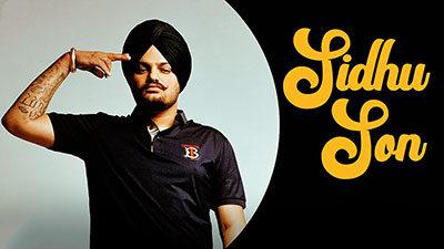 Sidhu Son Lyrics – Sidhu Moose Wala