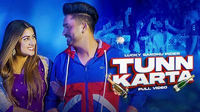 Tunn-Karta-Lucky-Sandhu-Inder-Lyrics