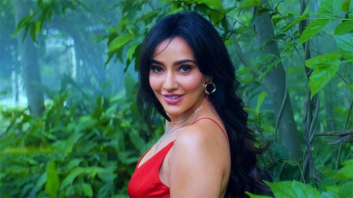 dil ko karaar aaya lyrics in english