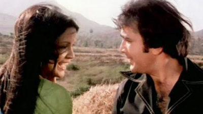 Hum Dono Do Premi Lyrics Translation – Ajanabee (1974)