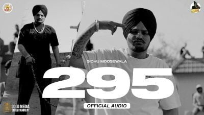 295 Lyrics — Sidhu Moose Wala
