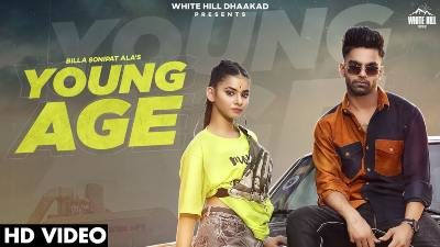 Young Age Lyrics — Billa Sonipat Ala