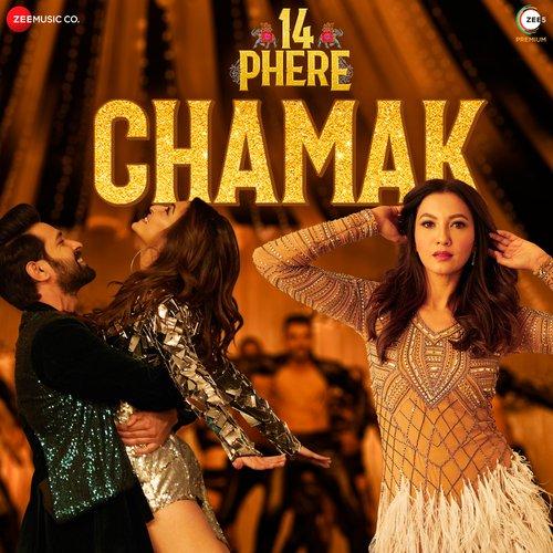 Chamak 14 Phere Lyrics