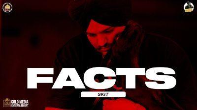 Facts (skit) Lyrics — Sidhu Moose Wala