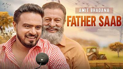 Father-Saab-Lyrics-King