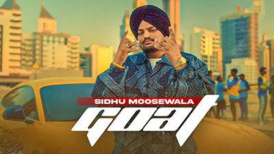 Goat Lyrics — Sidhu Moose Wala