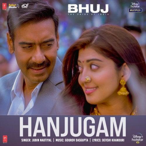 Hanjugam Bhuj The Pride Of India Lyrics English