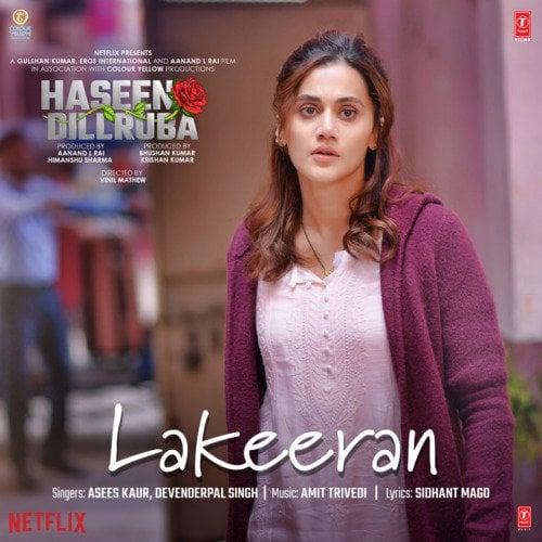 Lakeeran-From-Haseen-Dillruba--Hindi-