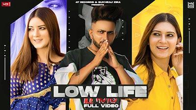 Low-Life-Aman-Jaluria-Lyrics
