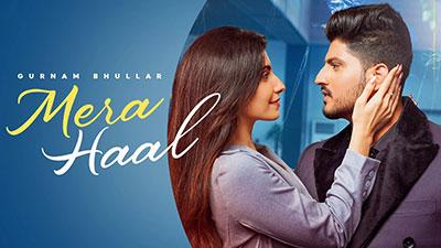 Mera-Haal-Gurnam-Bhullar-full-lyrics