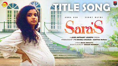 Sara's-Title-Song-Lyrics-Sara's-Shaan-Rahman