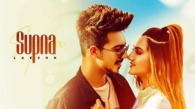 Supna-Mr-Mrs-Narula-lyrics
