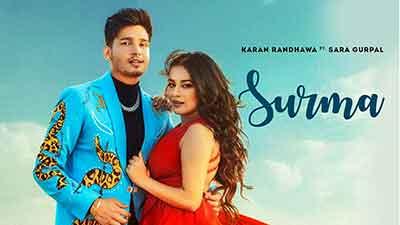 Surma-Karan-Randhawa-Lyrics