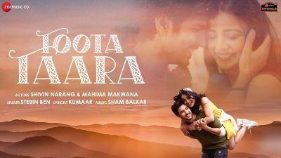 Toota Taara Lyrics – Stebin Ben