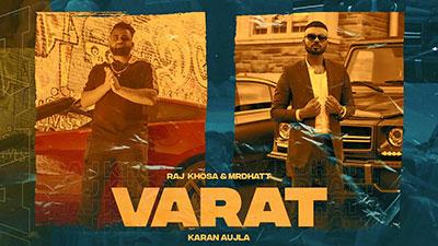 Varat-Lyrics-Raj-Khosa-Mr-Dhatt