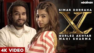 Xl Lyrics — Simar Dorraha | Gurlez Akhtar