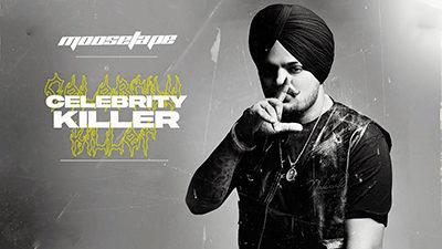 Celebrity Killer Lyrics — Sidhu Moose Wala