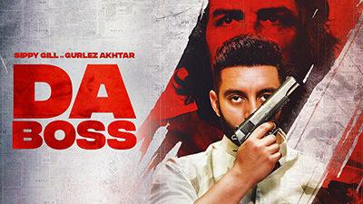 Da Boss Lyrics — Sippy Gill | Gurlez Akhtar