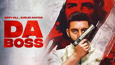 Da-Boss-Lyrics-Sippy-Gill-Gurlez-Akhtar