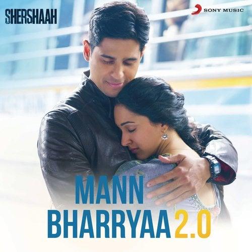 Mann Bharryaa 2.0 Shershaah lyrics