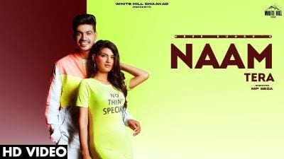 Naam Tera Lyrics — Ndee Kundu
