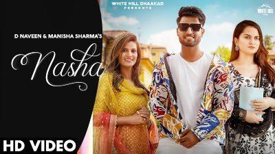 Nasha Lyrics — D Naveen | Manisha Sharma