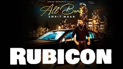 Rubicon-Lyrics-Amrit-Maan