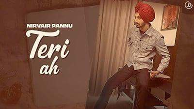 Teri-Ah-Lyrics-Nirvair-Pannu